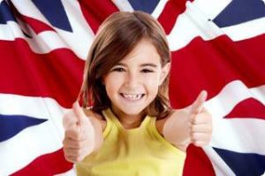 przedszkole anglojezyczne